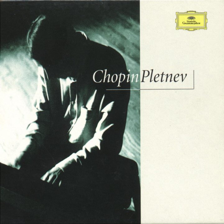 Klaviersonate h-moll op. 58; Walzer; Etüden 0028945345620
