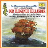 Der Holzwurm der Oper erzählt, Der Holzwurm der Oper erzählt Der fliegende Holländer, 00028945338828