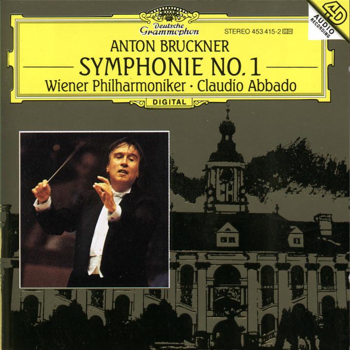 Sinfonie Nr. 1 c-moll 0028945341523