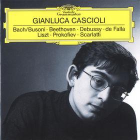Franz Liszt, Gianluca Cascioli, 00028945342221