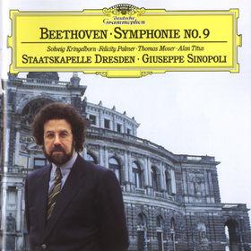 Ludwig van Beethoven, Beethoven: Symphony No.9, 00028945342320