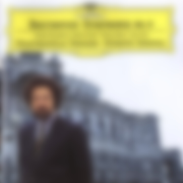 Beethoven: Symphony No.9 0028945342328