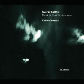György Kurtág, Musik für Streichinstrumente, 00028945325828