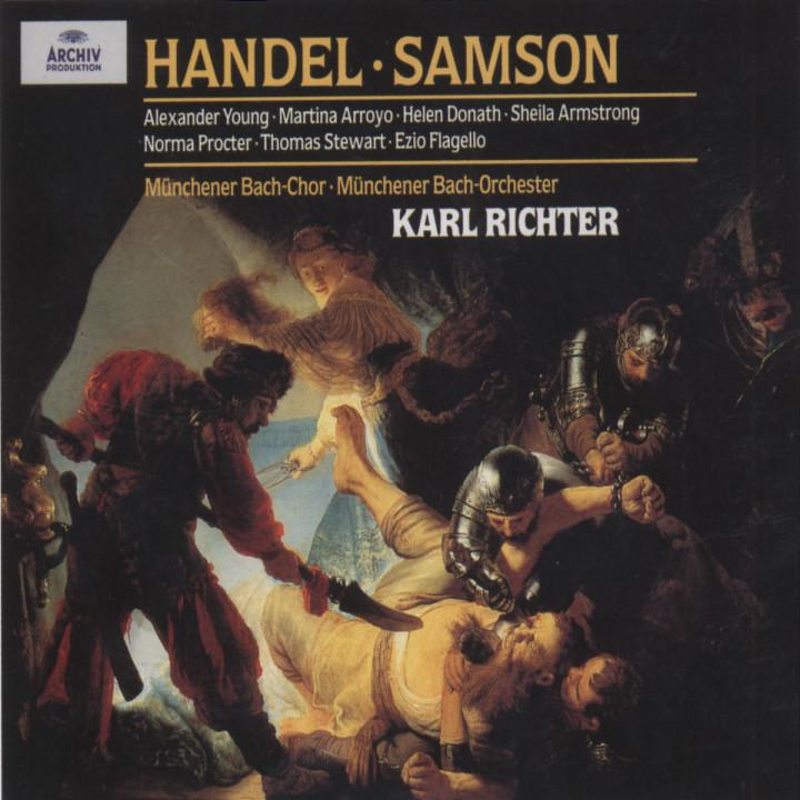 Samson 0028945324520