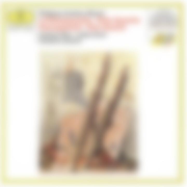 Flötenquartette; Oboenquartett 0028945328720