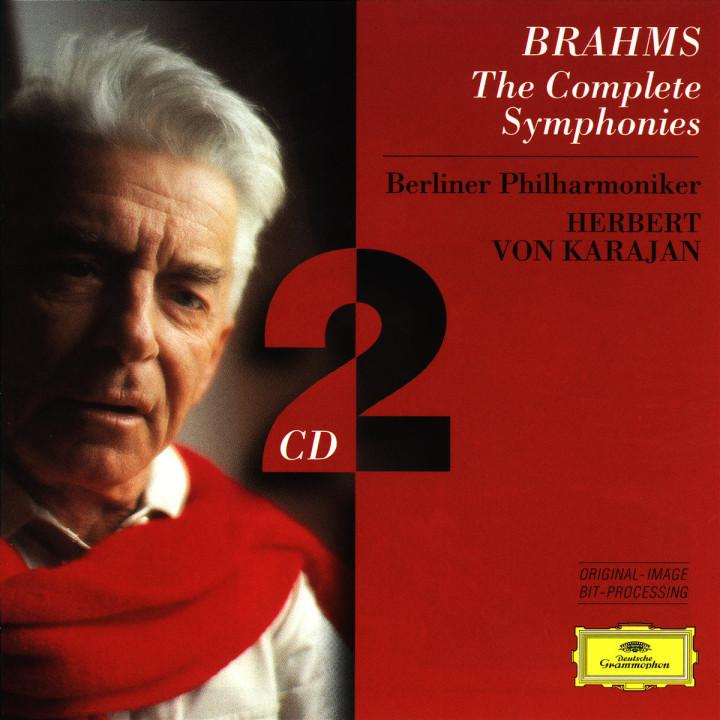 Brahms: The Complete Symphonies 0028945309725