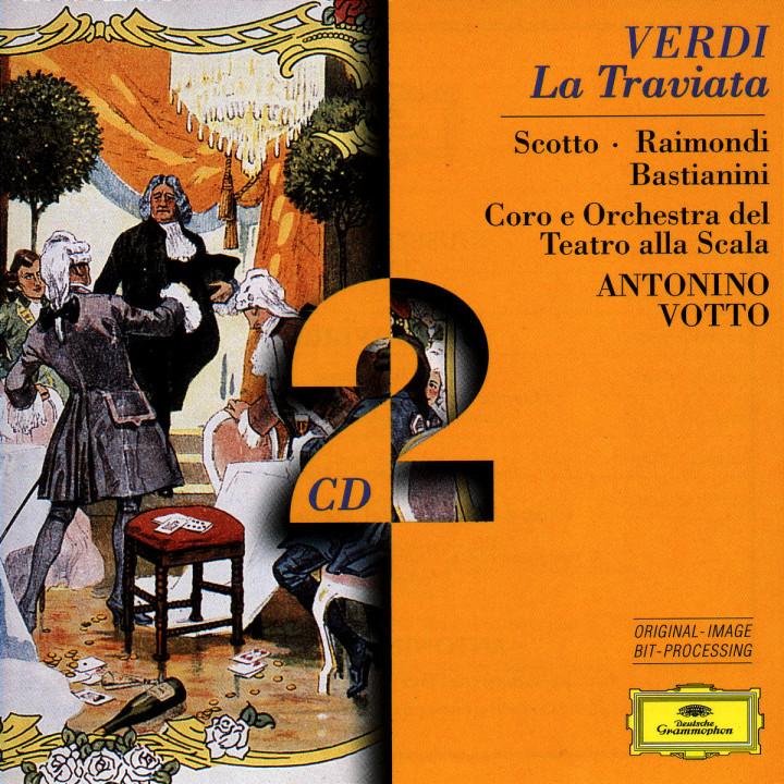 La Traviata 0028945311524