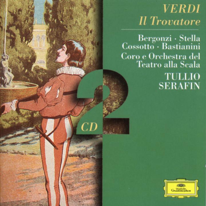 Verdi: Il Trovatore 0028945311823