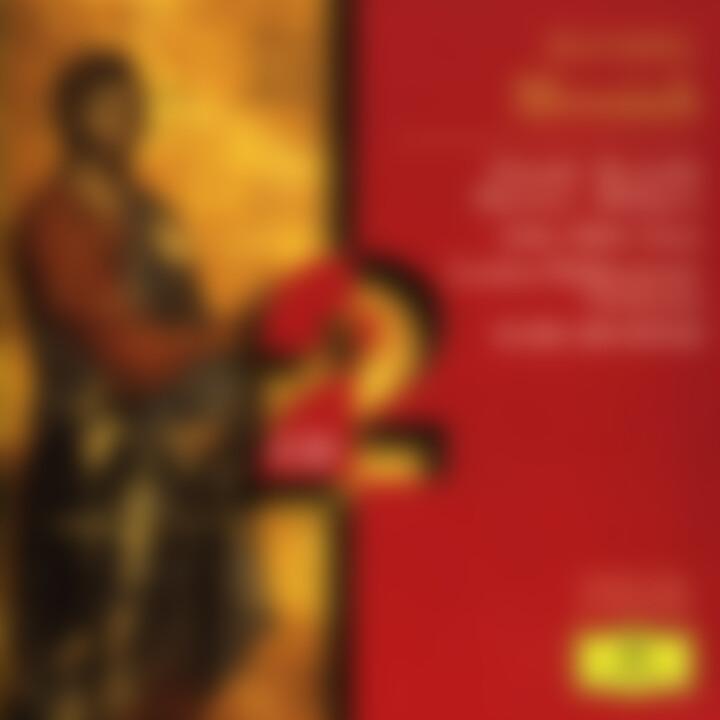Handel: Messiah 0028945302821