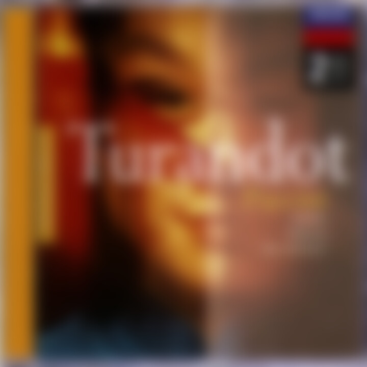 Puccini: Turandot 0028945296429