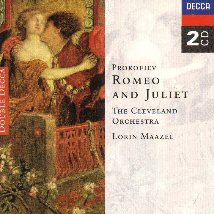 Romeo und Julia 0028945297028
