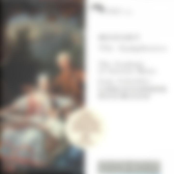 Mozart: The Symphonies 0028945249623