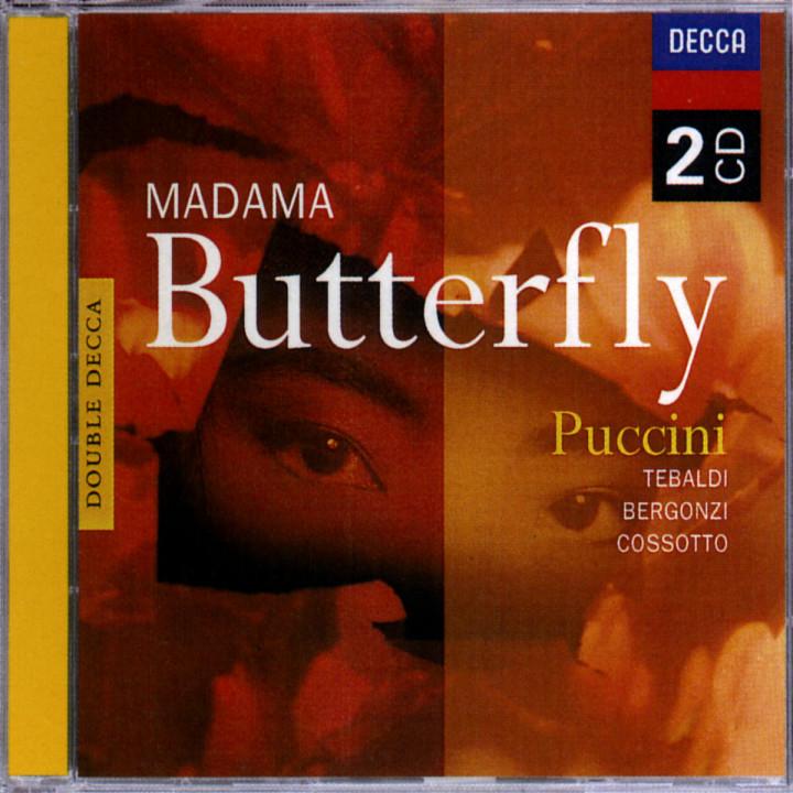 Madama Butterfly 0028945259420