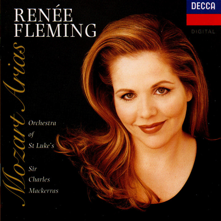 Renée Fleming - Mozart Arias 0028945260228