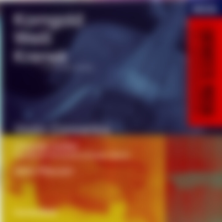 Korngold / Weill / Krenek: Violin Concertos 0028945248127