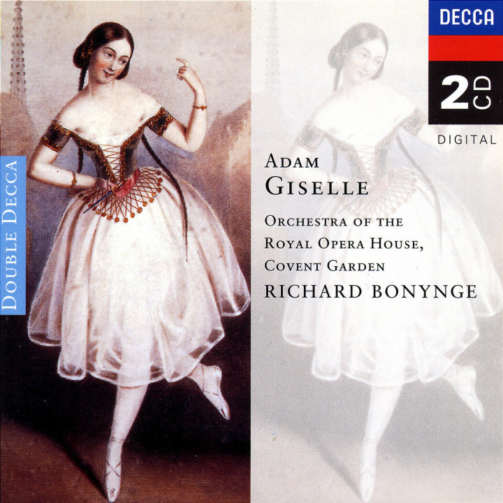 Adam: Giselle 0028945218520