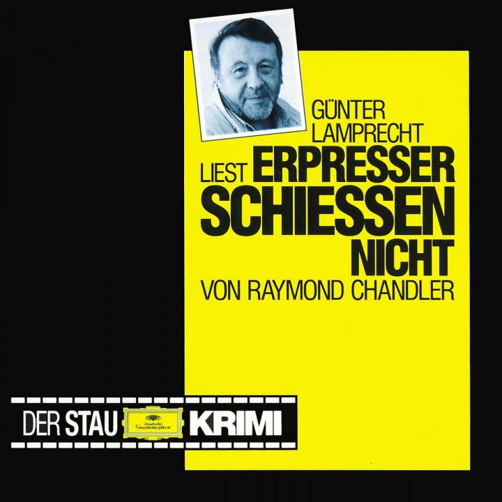 Raymond Chandler: Erpresser schießen nicht 0028944996227