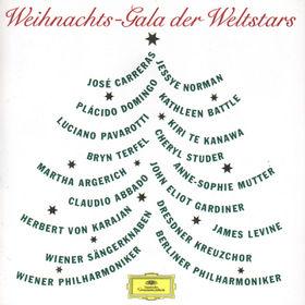 Franz Schubert, Weihnachts-Gala der Weltstars, 00028944996524