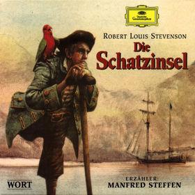 Manfred Steffen, Die Schatzinsel, 00028944998825