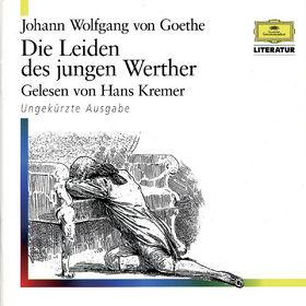 Johann Wolfgang von Goethe, J.W. von Goethe - Die Leiden des jungen Werther, 00028944988628