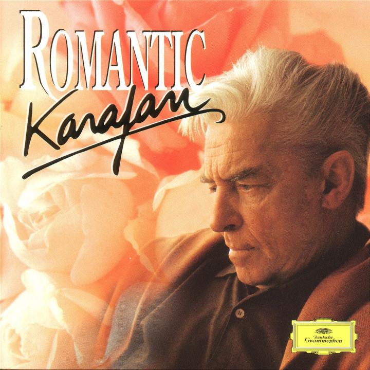 Romantic Karajan 0028944990025