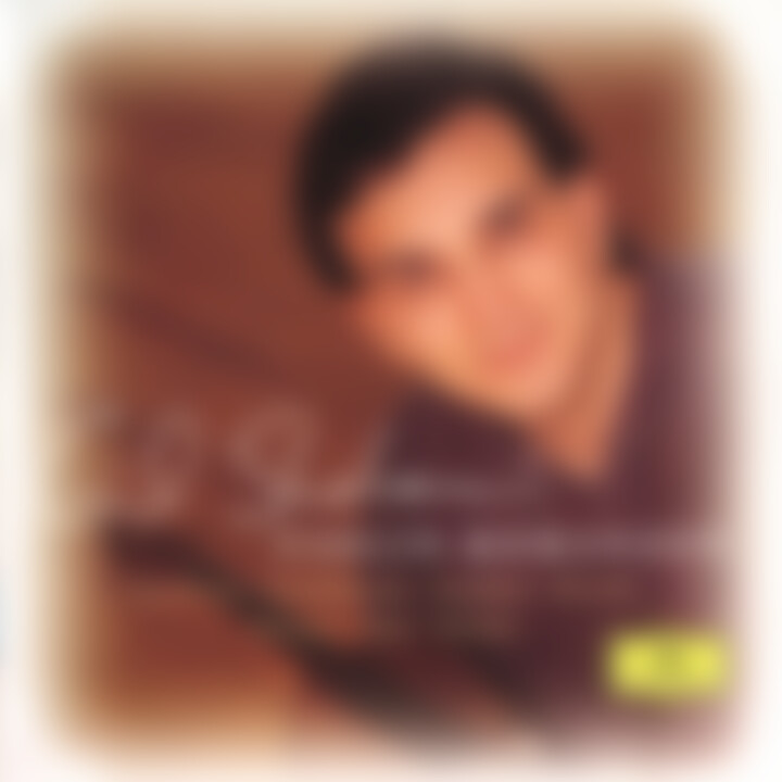 Violin Romances 0028944992326