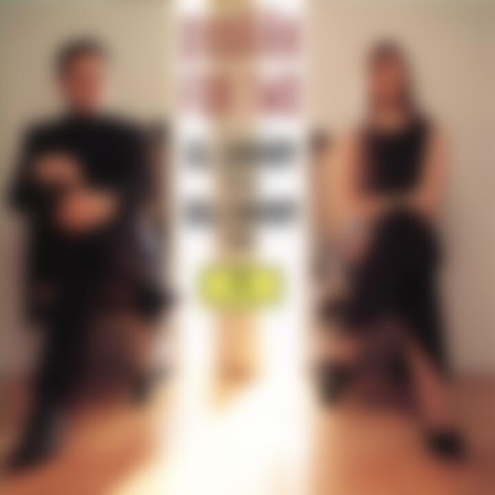 Werke für Violine und Klavier 0028944982024