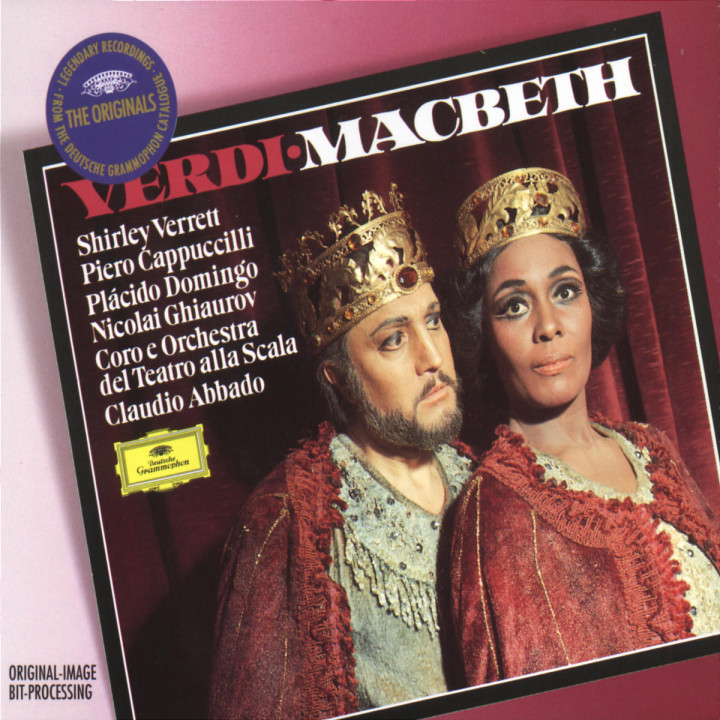 Verdi: Macbeth 0028944973228
