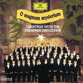 Francis Poulenc, O magnum mysterium - Weihnachtliche Chormusik, 00028944981827