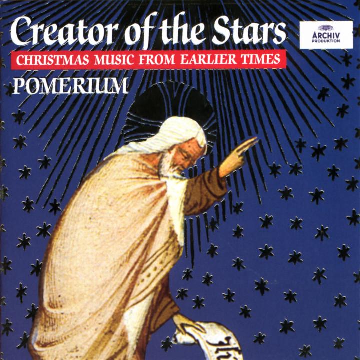 Creator of the Stars (Weihnachtliche Musik aus Mittelalter und Renaissance) 0028944981920