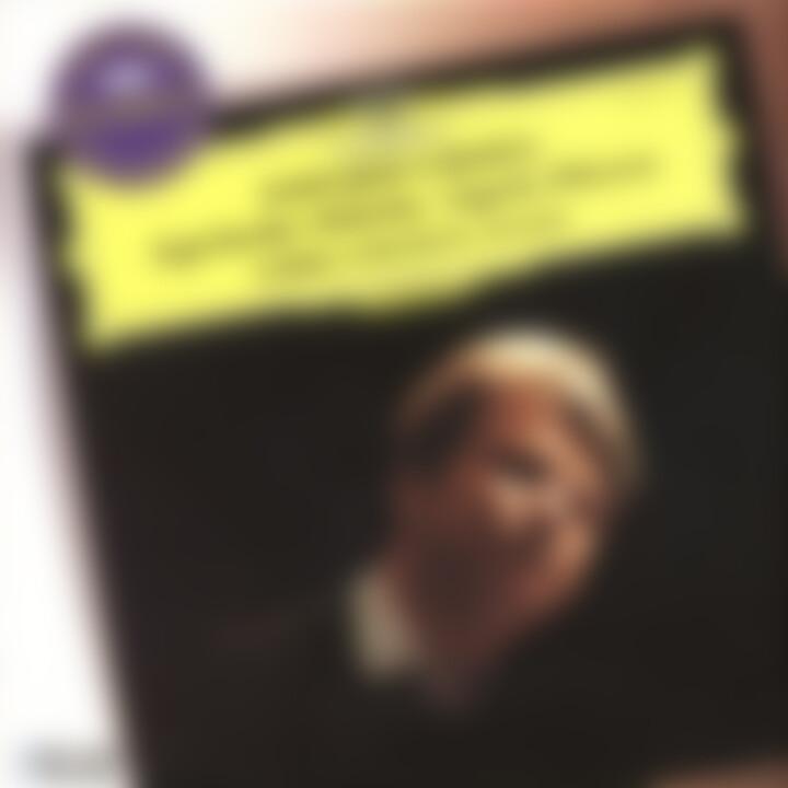 Grieg: Lyric Pieces 0028944972124