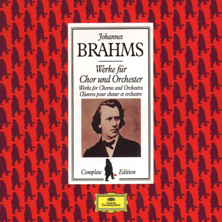 Werke für Chor und Orchester (Vol. 8) 0028944965124