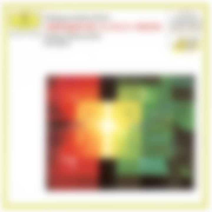 "Mozart: Symphonies Nos.25, 29 & 31 ""Pariser"" 0028944955224"