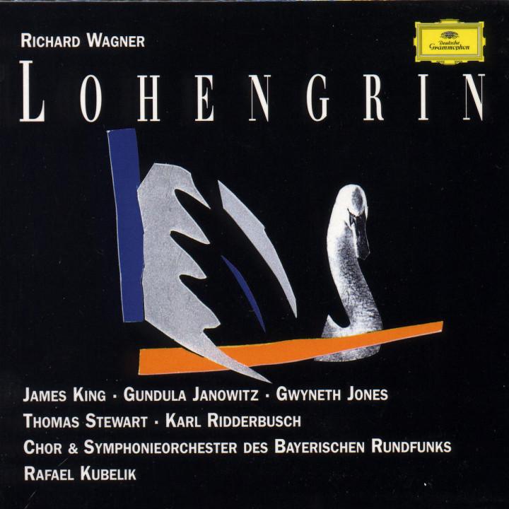 Wagner: Lohengrin 0028944959125