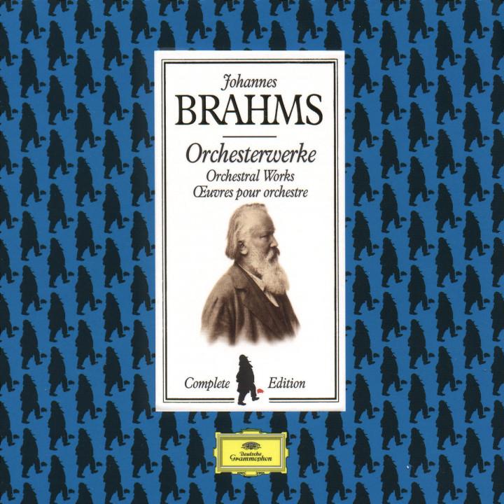 Orchesterwerke (Vol. 1) 0028944960129