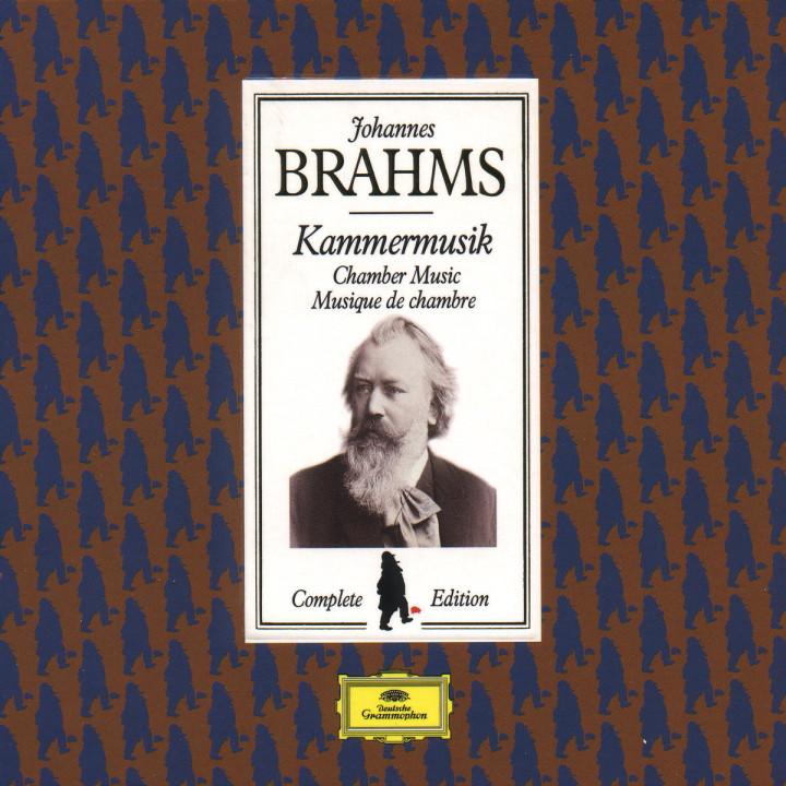 Kammermusik (Vol. 3) 0028944961120