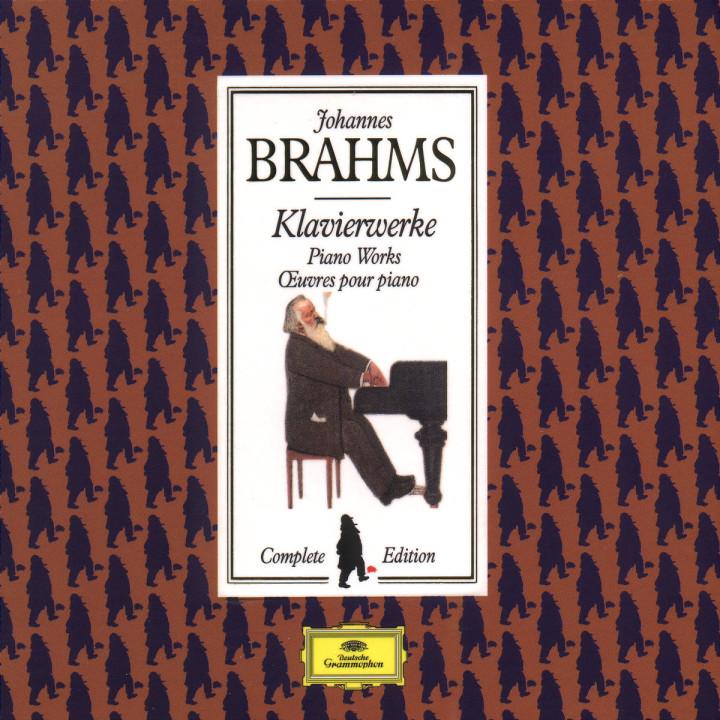 Klavierwerke (Vol. 4) 0028944962327