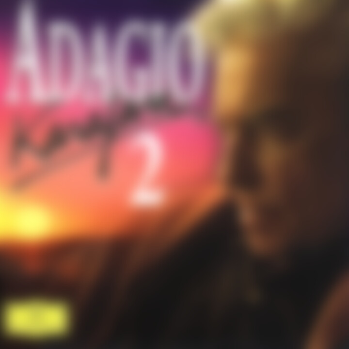 Herbert von Karajan - Adagio 2 0028944951529