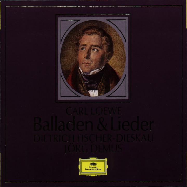 Loewe: Ballads & Lieder 0028944951622
