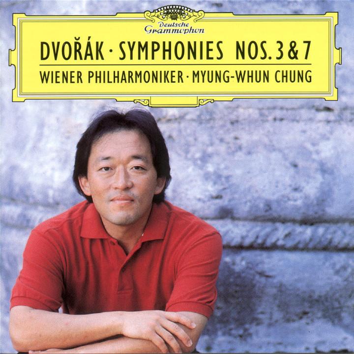 Sinfonien Nr. 3 Es-dur op. 10 & Nr. 7 d-moll op. 70 0028944920725