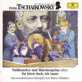 Wir entdecken Komponisten, Wir Entdecken Komponisten - Peter Tchaikovsky, 00028944923223