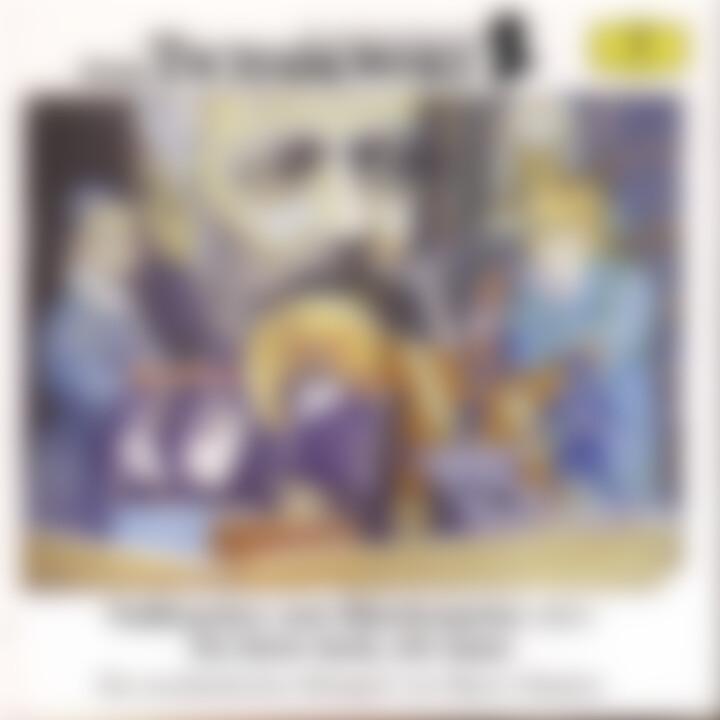 Wir Entdecken Komponisten - Peter Tchaikovsky 0028944923223