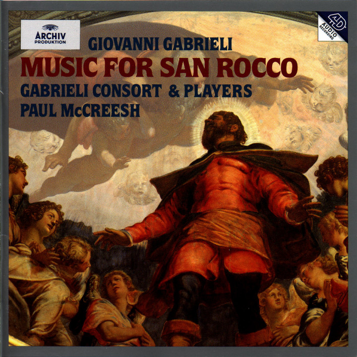 Music for San Rocco 0028944918029