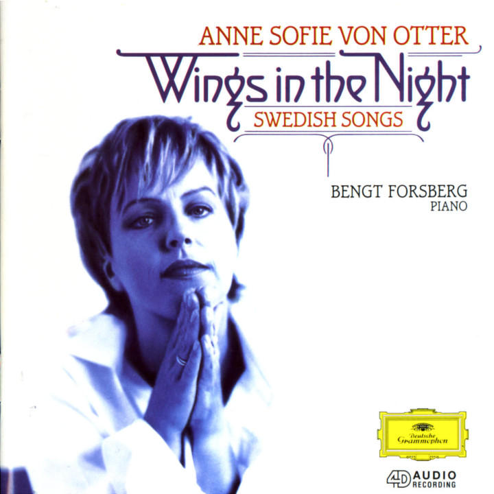 Wings in the Night: Swedish Songs 0028944918926