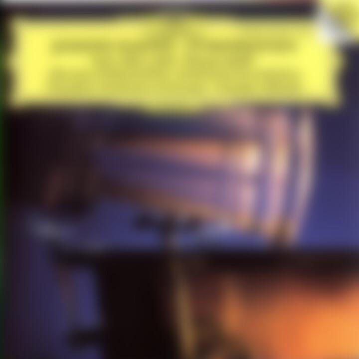 """Sinfonien Nr. 102 B-dur & Nr. 103 Es-dur """"mit dem Paukenwirbel"""" 0028944920426"""