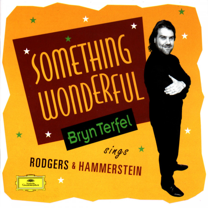 Bryn Terfel - Something Wonderful 0028944916326