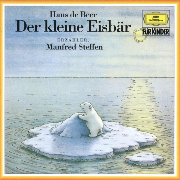 H. de Beer - Der Kleine Eisbar 0028944912528