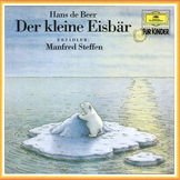 DG für Kinder, Der kleine Eisbär, 00028944912524