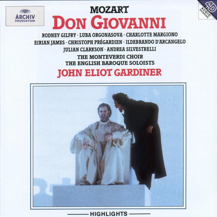 Don Giovanni (Auszüge) 0028944913921