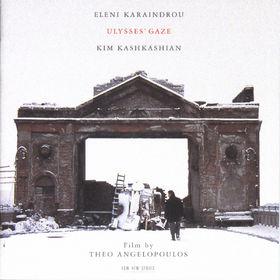 Eleni Karaindrou, Ulysse's Gaze, 00028944915327